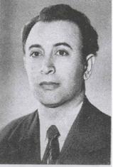Даниэль Юсупович Исхаков