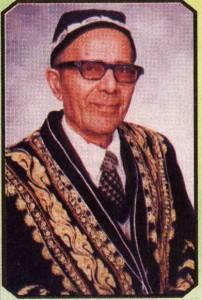 Аронов Шумуэль Аронович