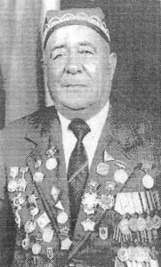 Григорий Аронович