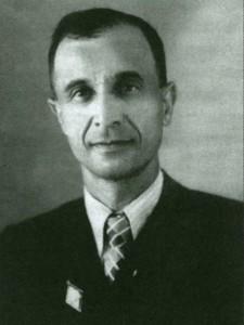 Очил Аронович Аронов