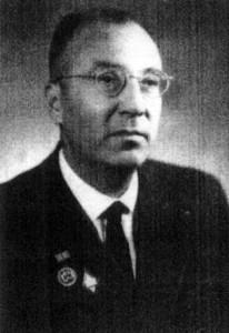 Борухов Михаил Нисимович