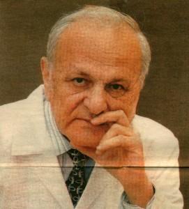 Давид Меерович Аронов