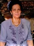 Исхакова Тамара 1938 - 2003 - 26 тишрей
