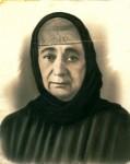 Левиева Хевси - 1888-1955 - 5 тамуз