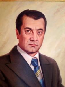 Мираков Нисон Сионович