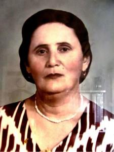 Сарра Давыдовна