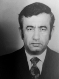 Мингов Михаил Михайлович