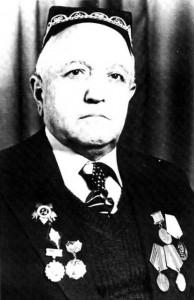 Михайлов Нуриэль Михайлович