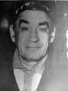 Хаимов Иосиф Рабиевич