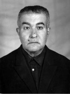 Аминов Абрам Сионович