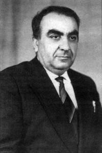 Приев Исаак Михайлович