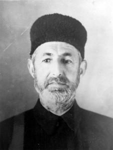 Борухов Або Хизкияевич
