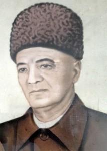 Тахалов Гавриэль